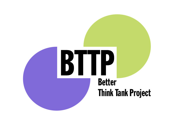 better think tank project